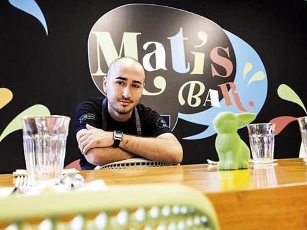 Artur Martínez (© Maria Dias)