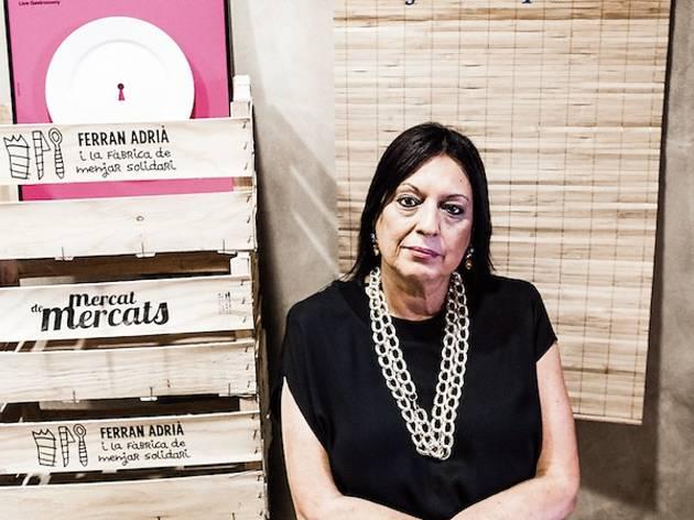 Roser Torras (© Maria Dias)