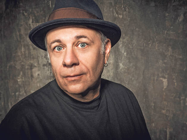 Time Out Los Angeles Presents: I Love NY with Eddie Pepitone