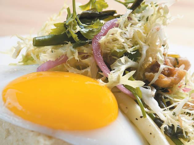 Nana_Sunny Side Up Duck Egg