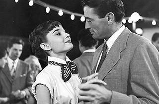 Roman Holiday, The 100 best movies on Netflix, Facebook image
