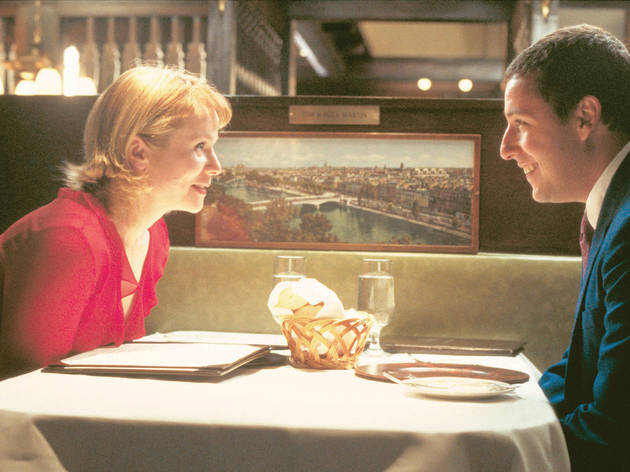 Punch-Drunk Love, The 100 best movies on Netflix, edit