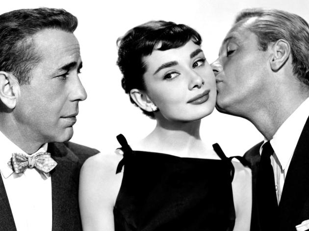 Sabrina, The 100 best movies on Netflix, edit