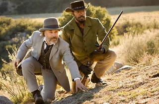 Django Unchained, The 100 best movies on Netflix, edit