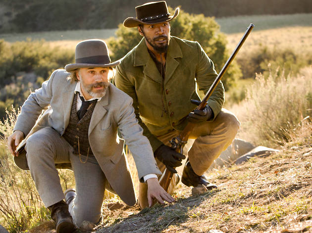 Django Unchained, The 100 best movies on Netflix, edit