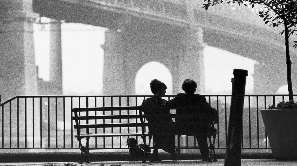 Manhattan, The 100 best movies on Netflix, edit