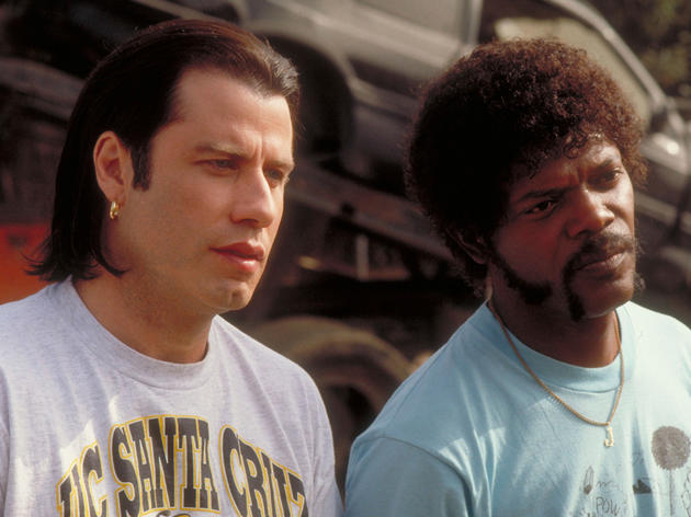 Pulp Fiction, The 100 best movies on Netflix, edit
