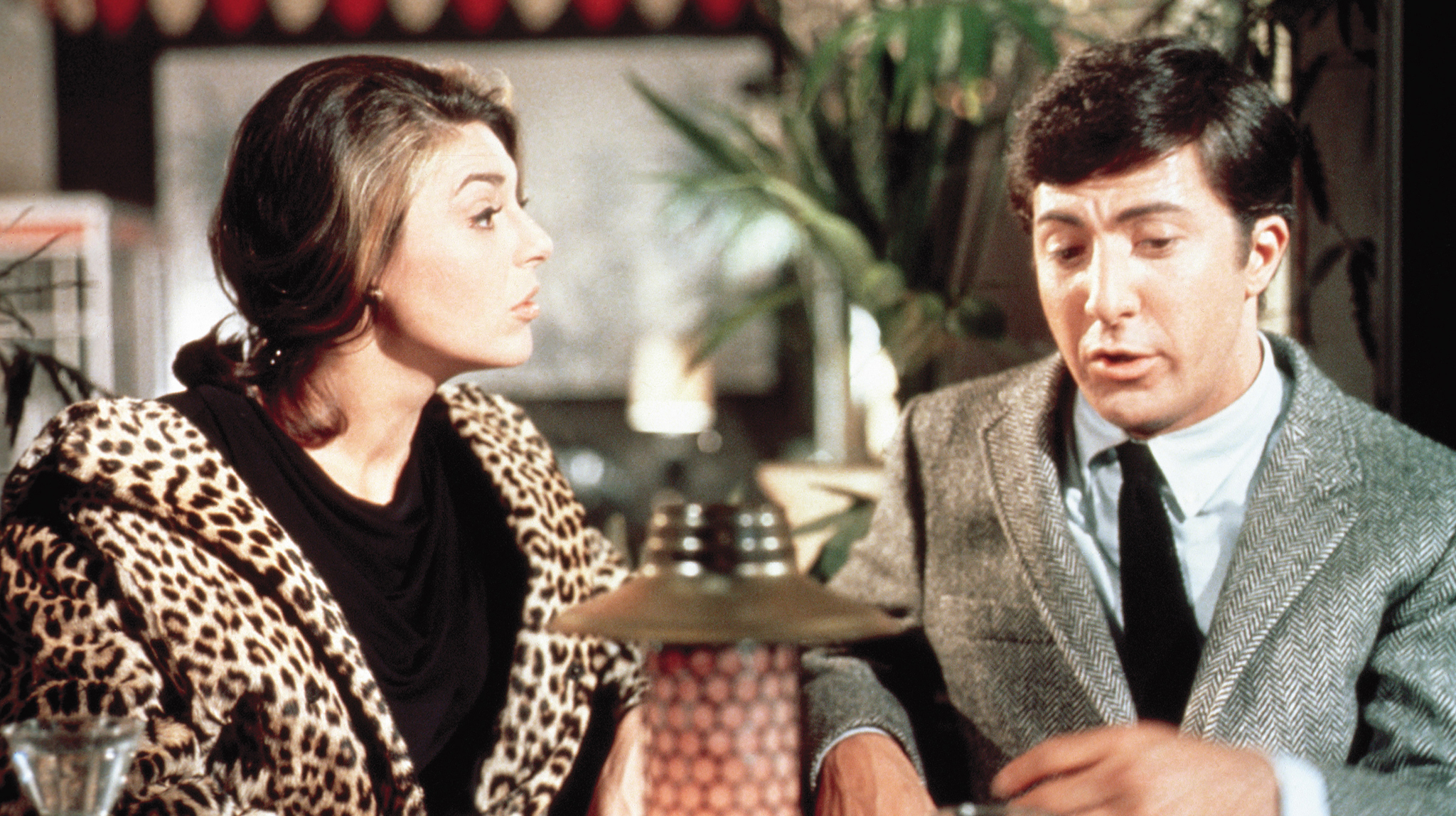 The Graduate, The 100 best movies on Netflix, edit