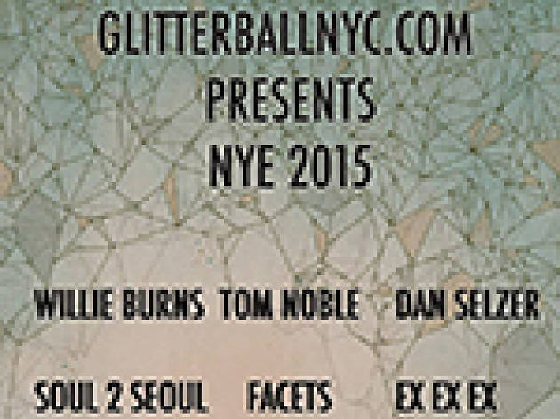 GlitterballNYC, thumbnail