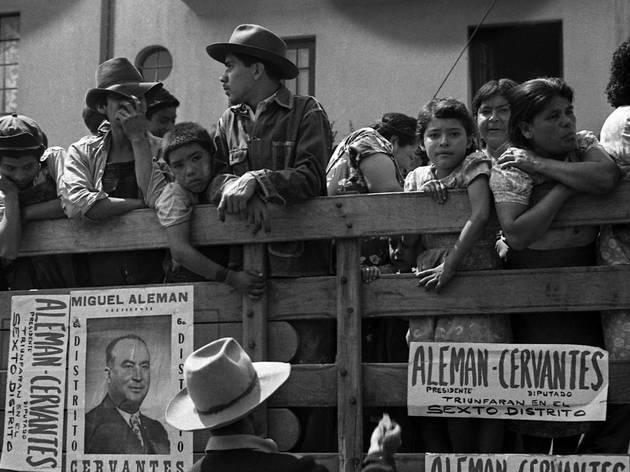 (Foto: Cortesía Centro Cultural Universitario Tlatelolco)