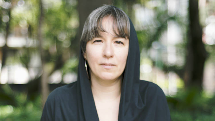 María María Acha-Kutscher