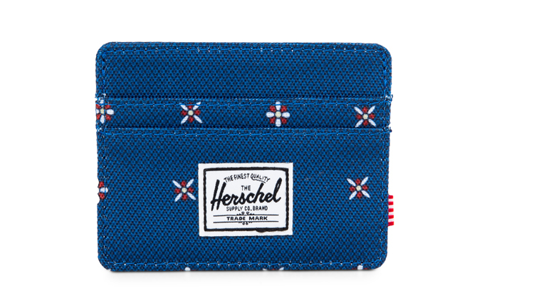 Herschel Charlie cardholder,