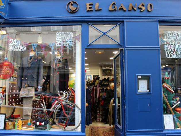 El Ganso (© Céline Astorg)