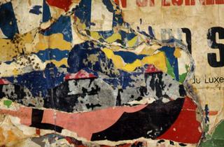 Jacques Villeglé: Retrospective