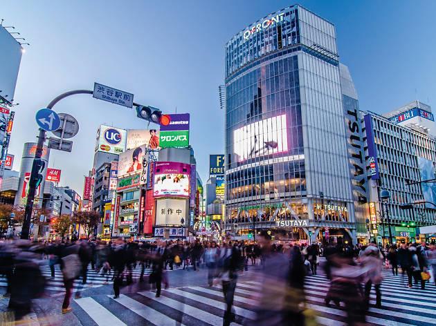 Top 10 Tokyo travel tips