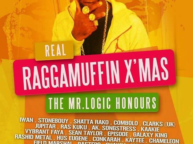 Raggamuffin Xmas