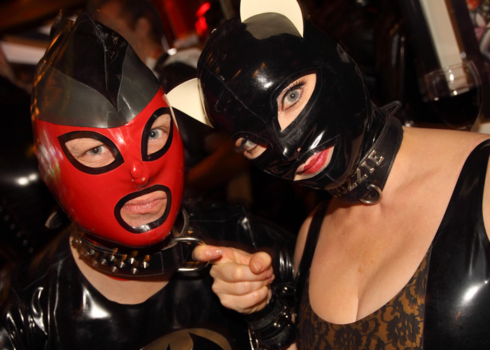 The best adult nights out in London