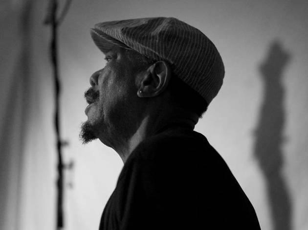 Louis Moholo-Moholo Quartet