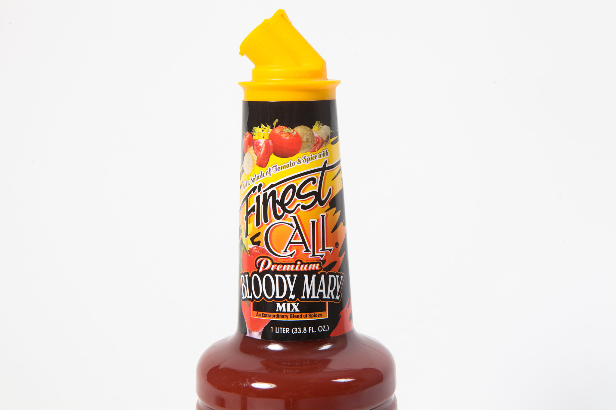 Finest call premium bloody mary mix