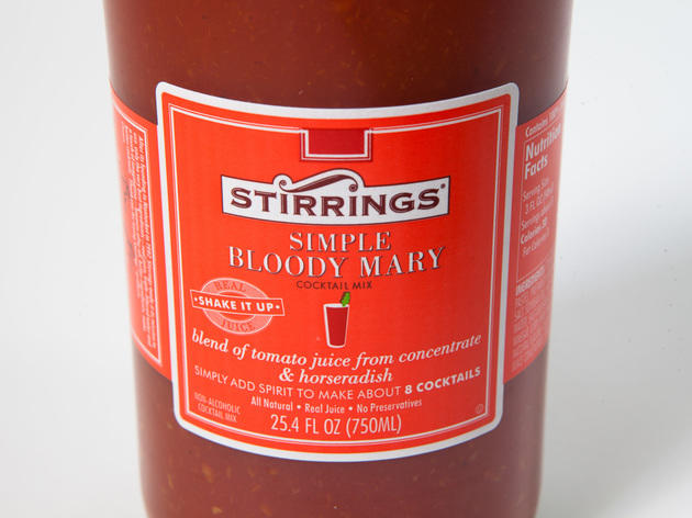 Stirrings simple bloody mary