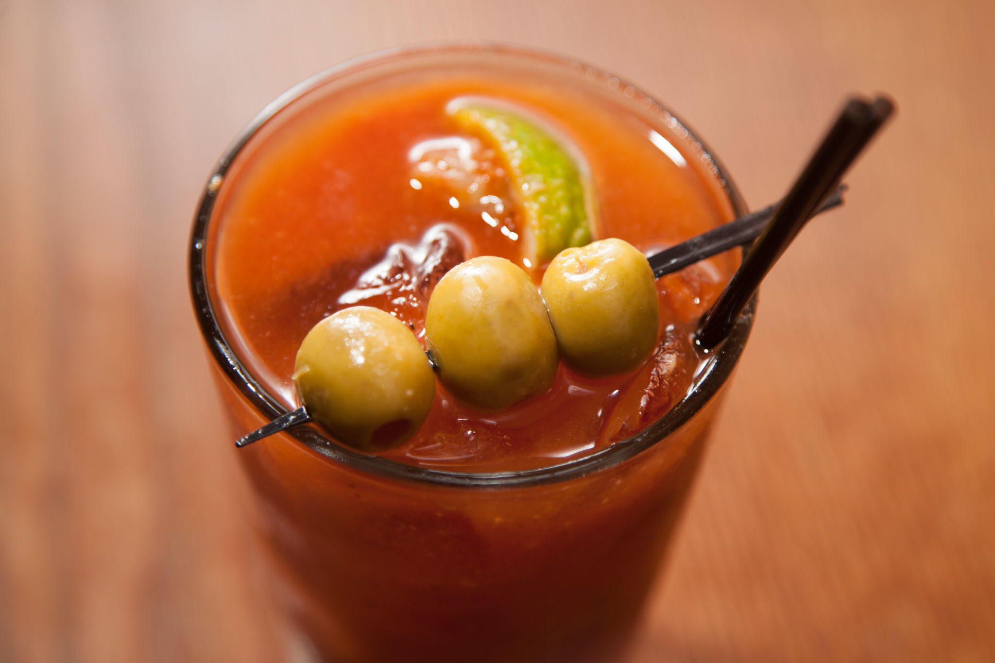 Taste test: Best Bloody Mary mixes