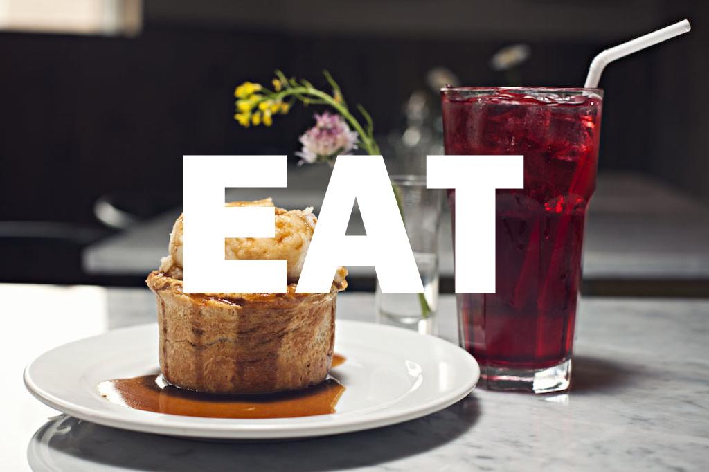 Best restaurants in Bridgeport