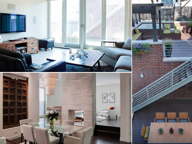 The 9 coolest Airbnb rentals in Chicago