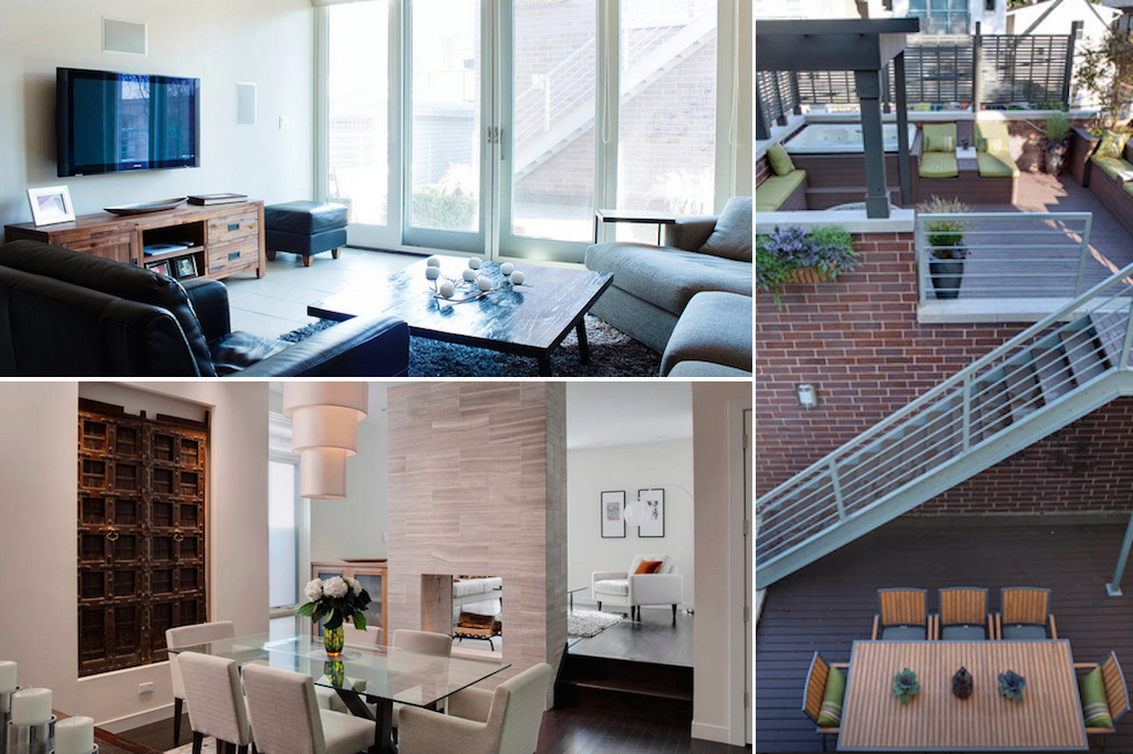 The 10 coolest Airbnb rentals in Chicago