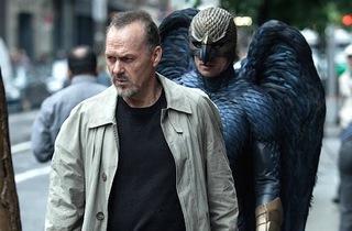 Birdman (d'Alejandro González Iñárritu, avec Michael Keaton, Zach Galifianakis et Edward Norton)