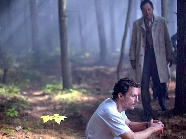 Sea of Trees (de Gus Van Sant, avec Matthew McConaughey, Ken Watanabe et Naomi Watts)
