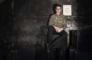 An Evening With Skream - In:Motion Bristol