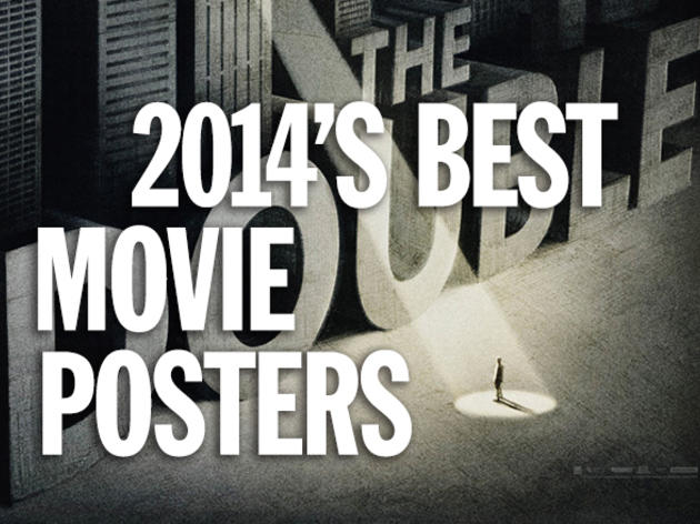The 30 best movie posters of 2014