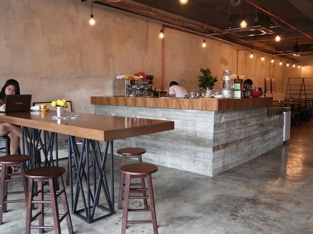 Image result for lorem ipsum cafe