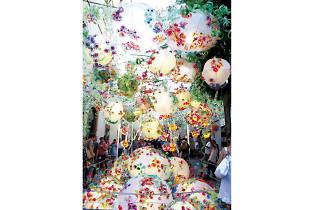Festa Major de Gràcia 2015