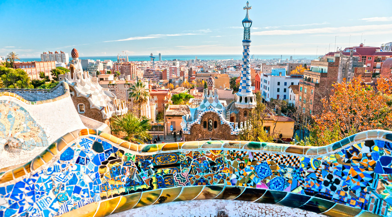 Barcelona: Guide to art, culture and going out - Time Out Barcelona