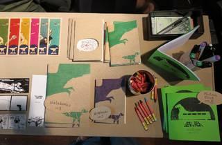 Doodle Exhibition
