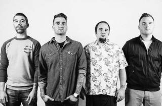 New Found Glory live in KL