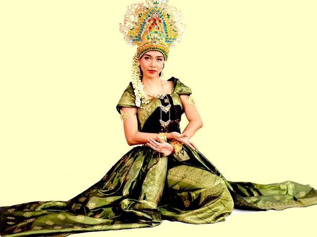 Opera Puteri Saadong