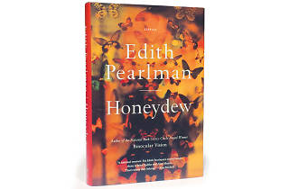 honeydew, edith pearlman