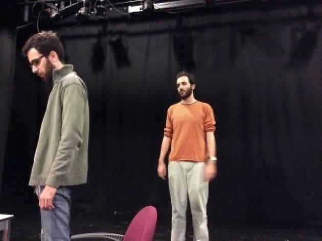 Associación teatral El Partiquí