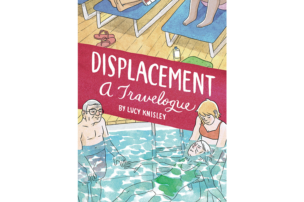 displacement, lucy knisley