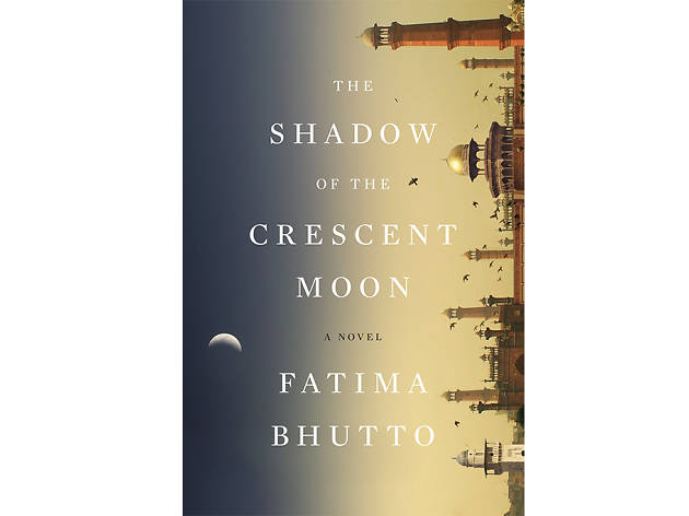 shadow of the crescent moon, fatima bhutto