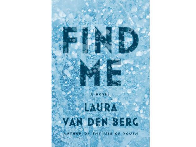 find me, laura van den berg