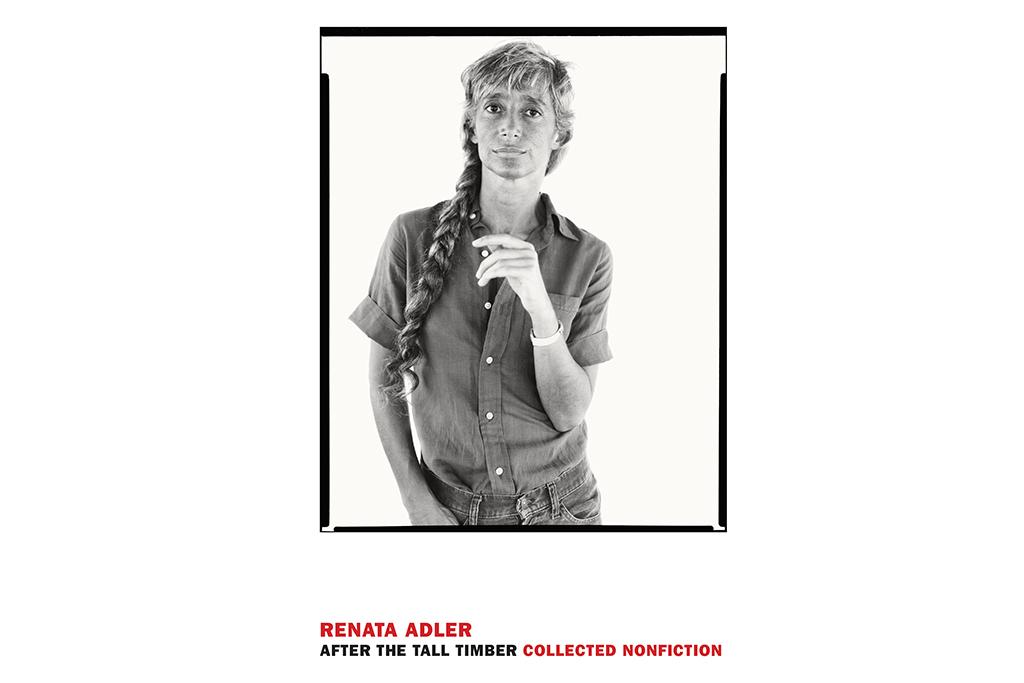 after the tall timber, renata adler