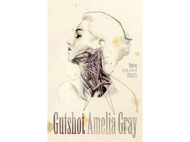 gunshot, amelia gray