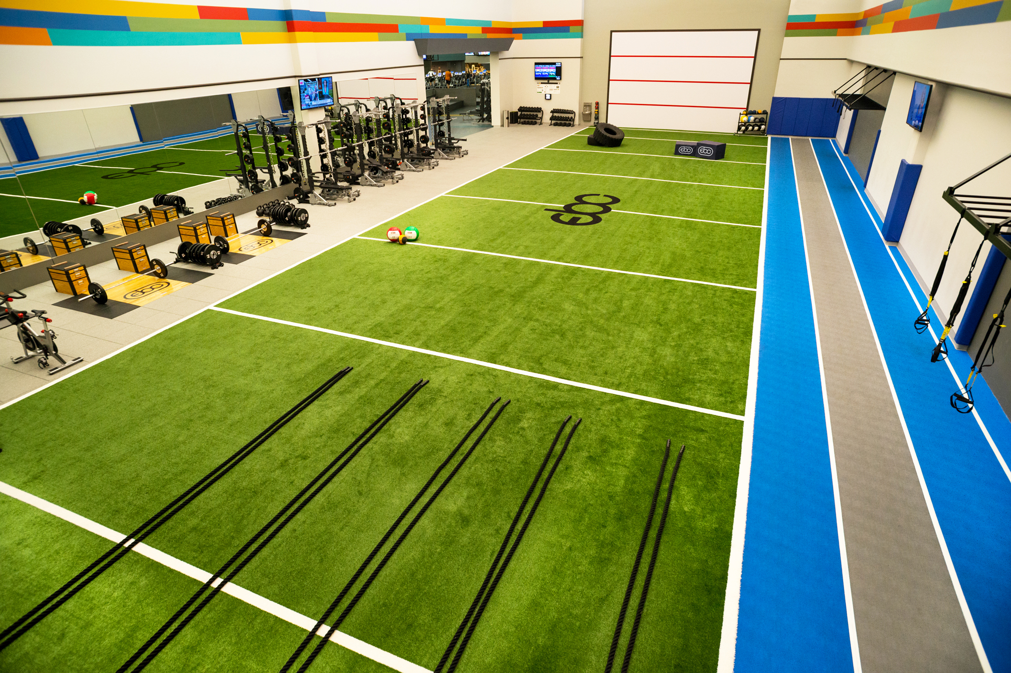 The 20 best gyms in Chicago