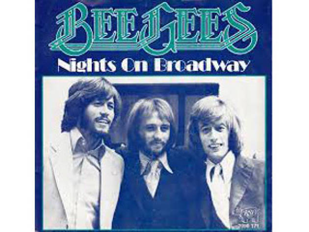 """Nights on Broadway"" - Bee Gees"