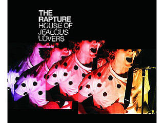 """House Of Jealous Lovers"" - The Rapture"