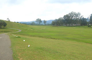 Diyatalawa Golf Course