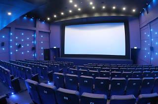 Majestic Cinema is a cinema in Sri Lanka